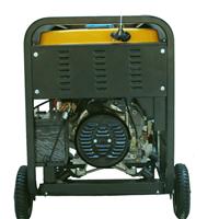 供应便携式电焊机/190a柴油发电电焊机