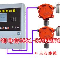 一氧化碳报警器-预防生炉子煤气中毒