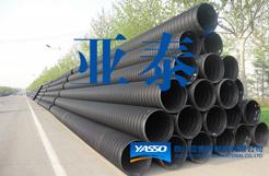HDPE塑钢缠绕管、缠绕管