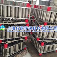 浙江江苏塑料造粒厂废气处理设备
