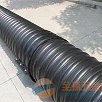 优质大口径PE钢带管材,一站式服务