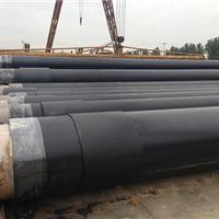 钢套钢蒸汽埋地保温钢管简介信息