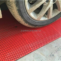 供应车库仓库厂房车间专用橡胶地板