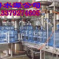 桶装水设备 纯净水生产线设备