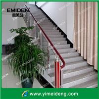 供应新款YMD-0306玻璃楼梯扶手