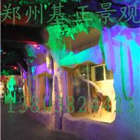 郑州溶洞假山