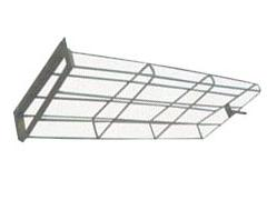 供应除尘配件梯形扁框架