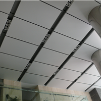 供应铝单板  铝格栅