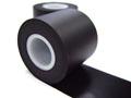 黑色防静电热压硅胶皮缓冲材