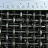 广西高锰钢矿筛网 振动筛钢丝网专业定做