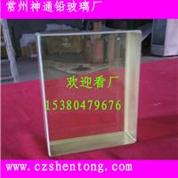 ZF6 ZF7 k509防辐射高铅光学铅玻璃窗户厂家