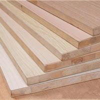 供应细木工板 免漆板