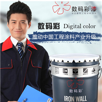 广东深圳小区外墙翻新涂料 旧墙上直接刷漆