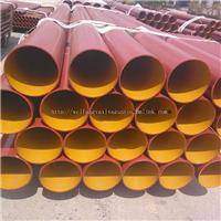供应W型柔性铸铁排水管生产厂家大量批发