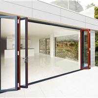 安格尔门窗系列80重型大折叠门