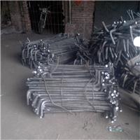 供应高强度8.8级45#号钢材质钢结构地脚螺栓