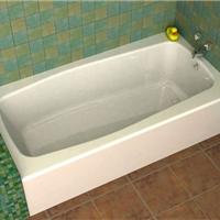 供应铸铁裙边浴缸(正中科技)