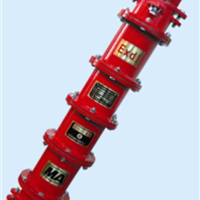 LBG-400(200)/10(6)KV矿用高压电缆接线器