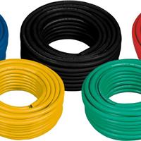 供应压缩空气纤维增强软管 各种性能橡胶管