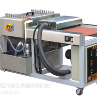 弘泰鑫快慢可调节QX800玻璃清洗机