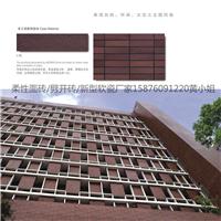 供应柔性PK砖-复古红砖