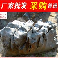 大型太湖石招牌石,石家庄花基砌边太湖石