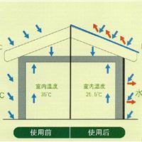 泽马屋顶隔热涂料施工流程