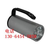 供应BWJ8310手提式防爆探照灯/LED