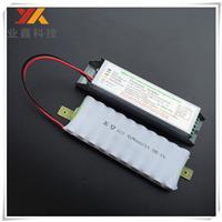110V LED灯管应急电源 照明应急电源18W*1h