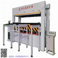 供应碳纤维板工艺设备热压机