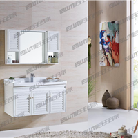 全铝卫浴柜材料厂家直销瓷砖橱柜材料批发