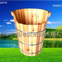 杉木泡脚桶,橡木蒸汽桶,,香柏木蒸汽桶