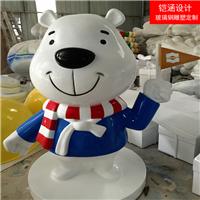 广州玻璃钢制品公司:铠涵工艺品专注雕塑