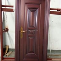 优质仿铜铝门,