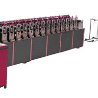 冷轧冲压数控自动生产线