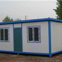 供应鹿城钢结构活动房安装搭建 活动房材料