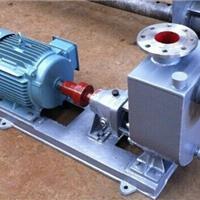 供应自吸式化工离心泵 316L304卧式自吸泵