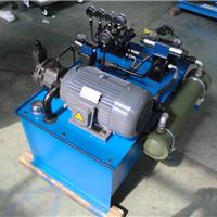 上海高压液压系统制造厂家