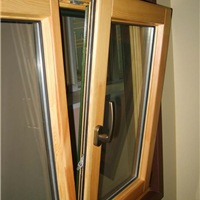 翔邦门窗(热销)供应合肥节能断桥门窗