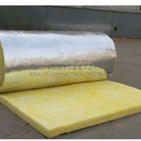 武汉钢结构玻璃棉卷毡