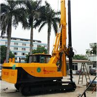 供应广东桩工机械小型旋挖机厂家