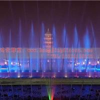 大型雾状音乐水景喷泉 喷泉价格 喷泉加工厂