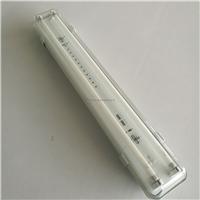 T5三防灯 0.6M双管三防灯 过CE ROHS认证