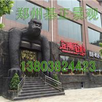 郑州卡通造型雕塑
