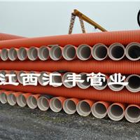 FRPP双壁加筋波纹管生产厂家直销行业领先