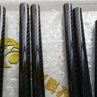 供应轻质高强度碳纤维管材  规格齐全