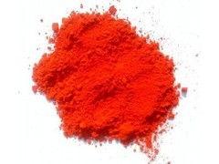 永固红2BN用于涂料、皮革、塑料、油漆