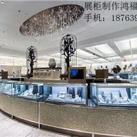 山东不锈钢珠宝展柜公司
