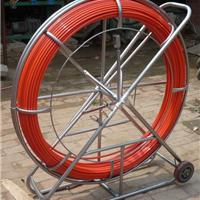 光明钢丝加固型管道通管器供应批发