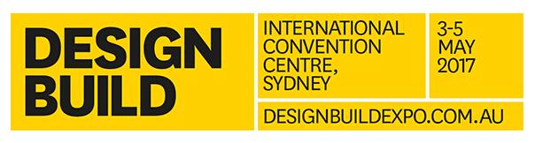 2017年澳大利亚悉尼建材展DESIGN BUILD